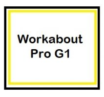 Psion Workabout Pro G1