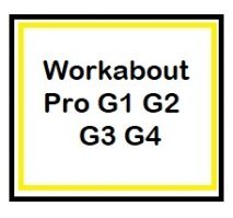 Psion Workabout Pro G1/G2/G3/G4